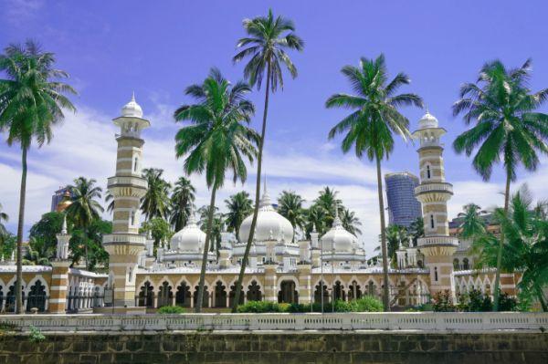 natura e monumenti malesia