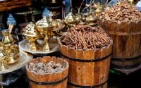 Shopping al Cairo – Souvenir dall'Egitto