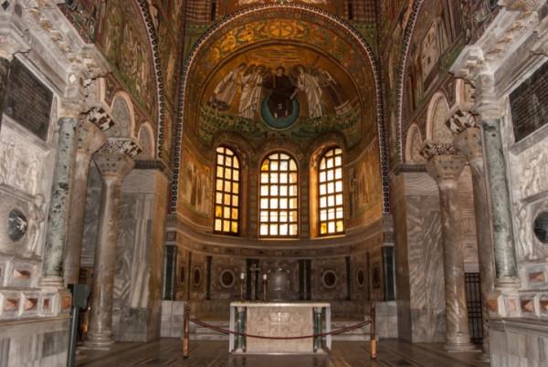 Weekend a Ravenna tra storia e mosaici