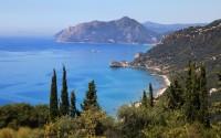 Grecia in auto: tour nei dintorni di Corfù