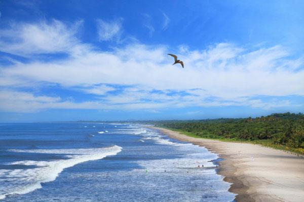 spiagge nicaragua