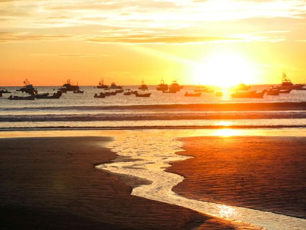 tramonti nicaragua
