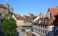 Dove prendere un caffè a Norimberga in Germania