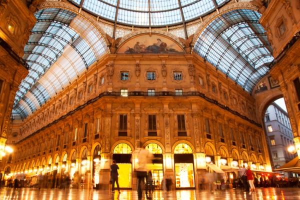 Shopping a Milano – Cosa e dove comprare