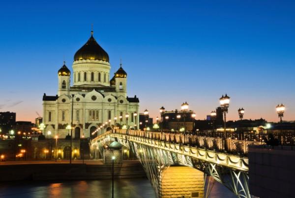 I ristoranti da non perdere a Mosca