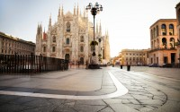 Dove prendere un caffè a Milano