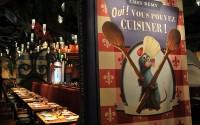 Disneyland Paris, Ratatouille è la sessantesima attrazione