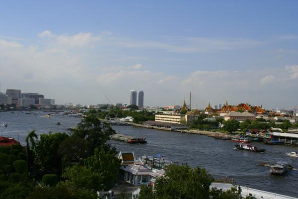 bangkok tur sul fiume