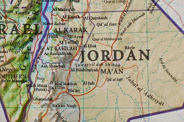 Giordania: cosa vedere a Amman tra shopping e cultura