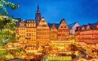 Mercatino di Natale a Francoforte 2014