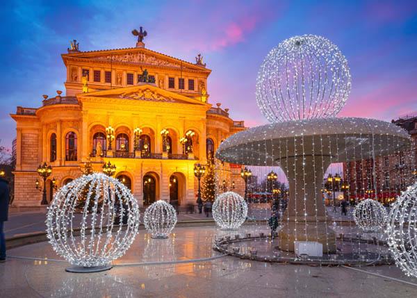 Viaggio a Natale o Capodanno?