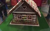Gingerbread House e Museum: delizie del palato nella foresta incantata della Repubblica Ceca
