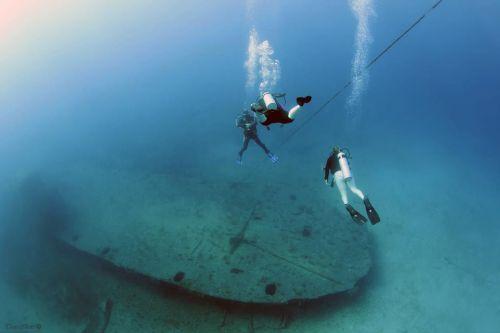 Fortuna Beach-diving Bahamas2