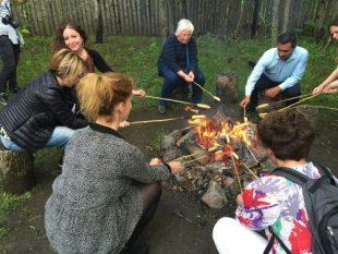Québec: sulla strada per Wendake, alla ricerca dei nativi canadesi
