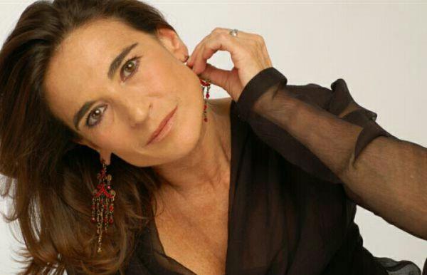 Lina Sastri, regina di Irpinia Madre Contemporanea
