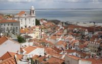 Lisbona, meta elegante e di lusso