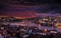 Porto vince Best European Destination 2017