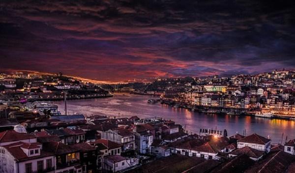 Porto vince Best European Destination 2017