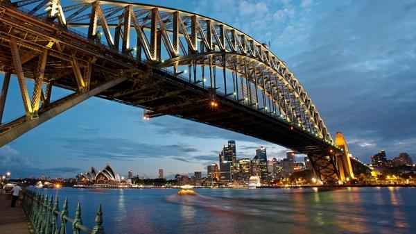 Australia e Nuova Zelanda: relax e divertimento