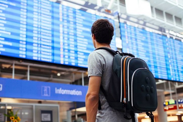 Viaggiare con voli covid-tested, ecco come