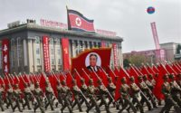 Stati Uniti vietano viaggi in Corea del Nord