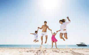 Viaggiare con i bambini: qualche consiglio