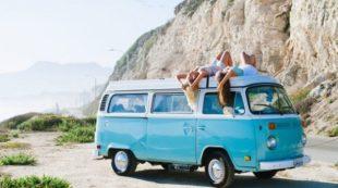 Viaggi in camper da fare assolutamente in Italia