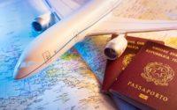 Come organizzare un viaggio da soli