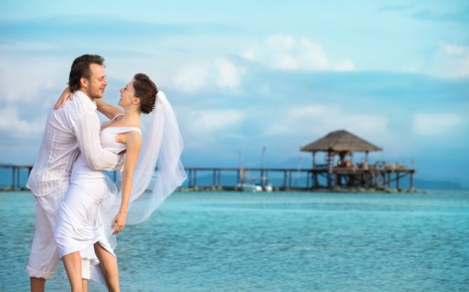 Viaggi di nozze benessere, un trend che piace