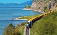 Scoprire l'Asia in treno: esperienza incredibile