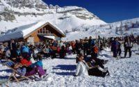 Vacanze di Pasqua sulla neve: dove