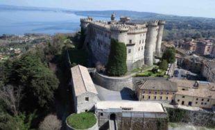 Castello Odescalchi a Bracciano svelato da Google Arts