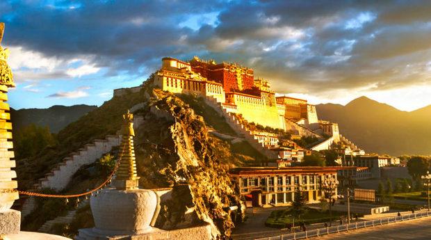 'Destinazione Tibet': al via il contest social che ti regala un viaggio in Cina