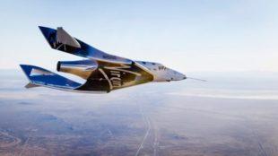 Turismo Spaziale con Blue Origin e Virgin Galactic nel 2019