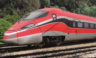 Viaggiare in Europa con treno e autobus