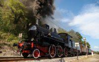 Sannio, territorio da scoprire con treno a vapore