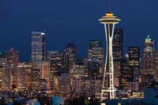 Cosa vedere a Seattle: luoghi irrinunciabili