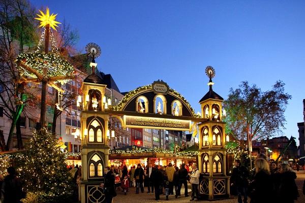 Mercatino di Natale di Colonia: perché visitarlo