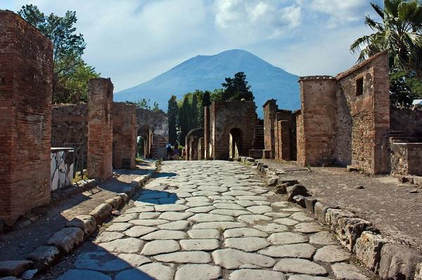 Pompei, il sito archeologico da visitare