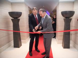 Il Rose Garden Hotel di Roma festeggia l'ingresso nel circuito Luxe Collection