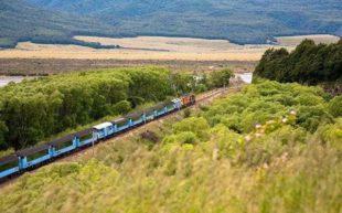Giro del mondo in treno? Ecco come
