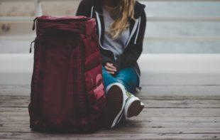 Cosa avere in valigia se viaggi in autunno
