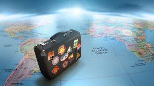Viaggi, pochi gli italiani pronti a spostarsi