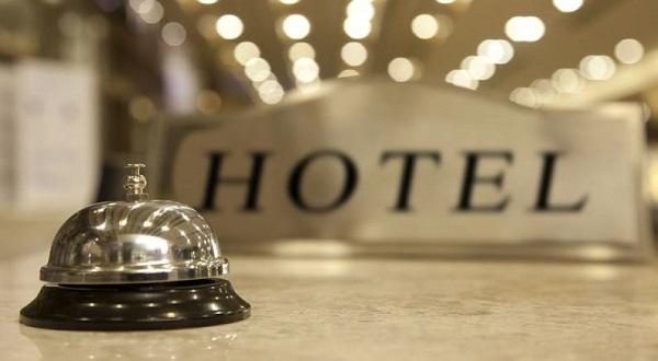 crisi prenotazioni in hotel