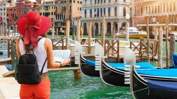 Turismo estivo in crisi: la situazione in Italia