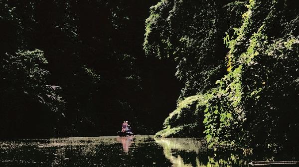 luoghi aperti dove meditare