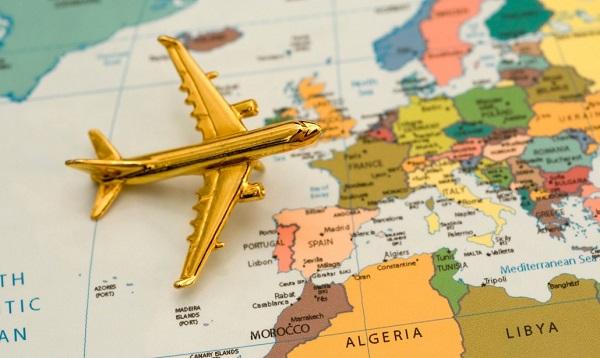 Viaggi, prenotazioni record per la fine del 2021