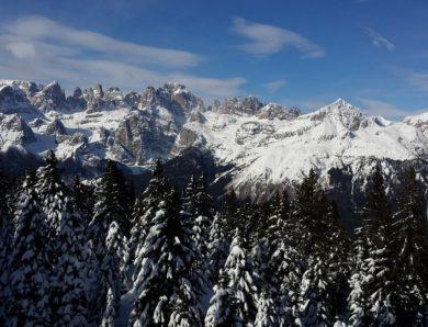 Per un viaggio in montagna adatto a tutti? La meta ideale è il Trentino