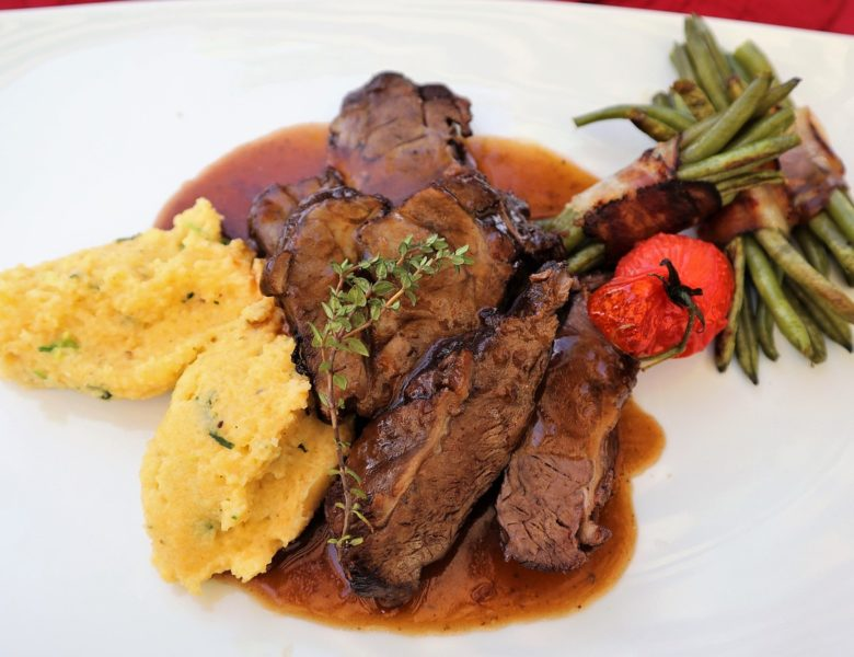 La cucina tipica valsugana