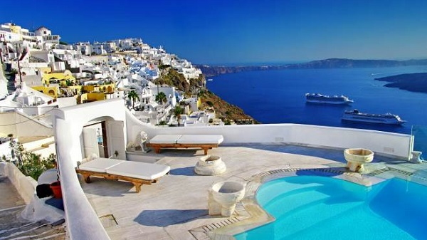 vacanze grecia covid